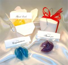 Fortune Cookie Candy sample presentation
